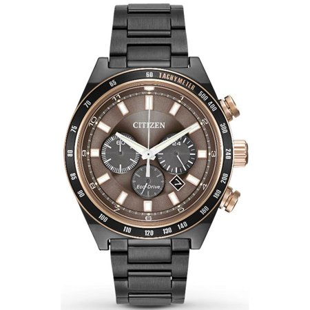 Eco-Drive Sport Chronograph Mens Watch CA4207-53H