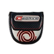 NEW Odyssey O Works Magnetic Mallet Headcover O-Works