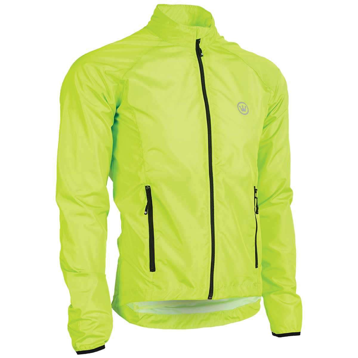 Canari Cyclewear 2016 17 Men's Coaster Shell Cycling Jacket 1703 by Canari Cyclewear