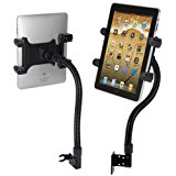 Robust Seat Bolt Tablet Car Mount Vehicle Swivel Cradle H...