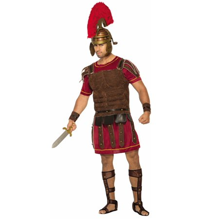 Mens Roman Centurian Halloween Costume Set