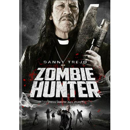Zombie Hunter (DVD)