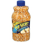Pop Secret Jumbo Popping Corn, 30 oz