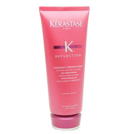 Kerastase Leave In Conditioner (Kerastase Reflection Fondant Chromatique Conditioner - 6.8 Oz)