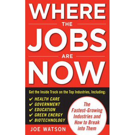Where the Jobs Are Now: The Fastest-Growing Industries and How to Break Into Them - - Halloween Industry Jobs