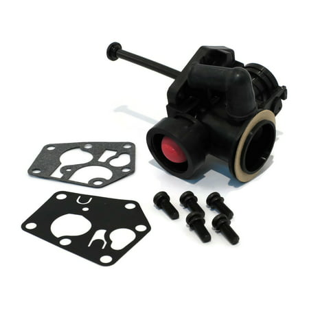 New CARBURETOR CARB fits Briggs & Stratton Engine / Motor Series 10A902 by The ROP (Best Js Template Engine)