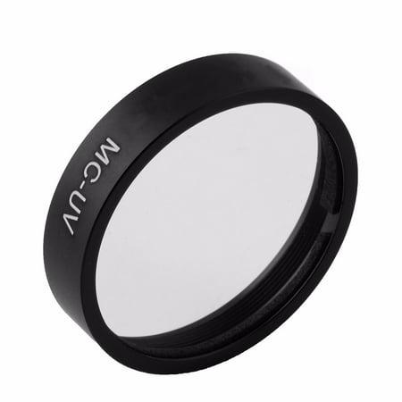 MC UV Lens Filter For DJI Phantom 3 Professional Advanced 4K Camera HD  Black New