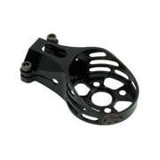 Aerial Freaks H3D-0003 Aluminum Motor Mount - Hyper 400, Black