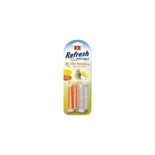 Refresh Vent Stick Car Air Freshener