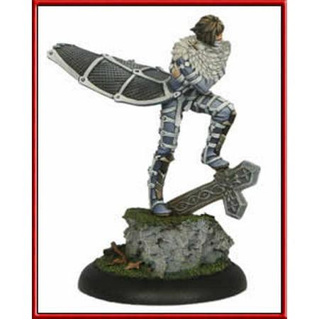 Anima Tactics Miniature Game Dark Faction Damien Fantasy Flight Games