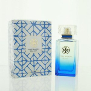 Tory Burch Bel Azur Eau De Parfum Spray 3.4 oz | 100 ml For Women