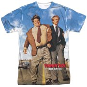 Tommy Boy - Poster - Short Sleeve Shirt - X-Large