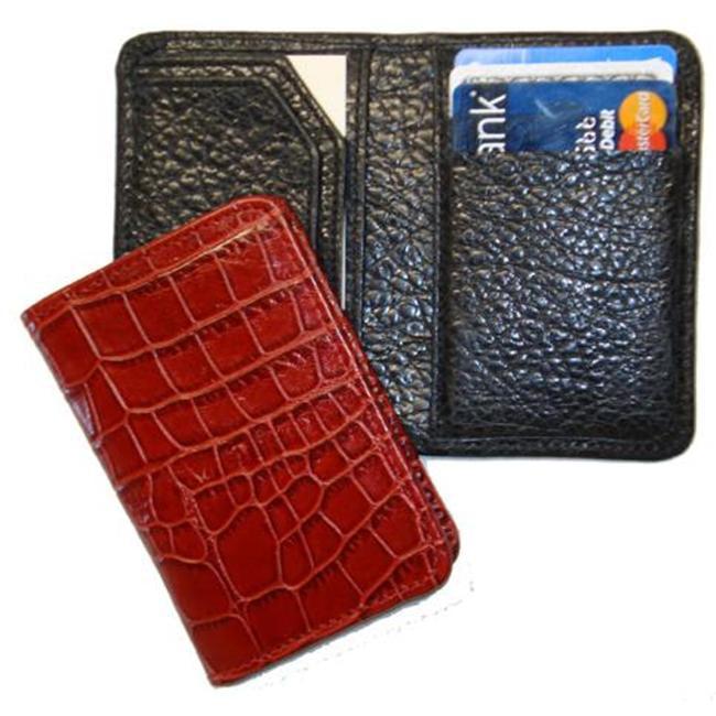 Raika RM 228 BLK Credit Card Wallet - Black - image 1 of 1