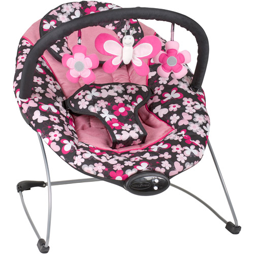 Baby Trend Bouncer Savannah Walmart Com