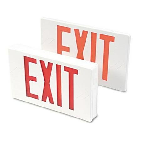 Tatco Signs - TCO07230 - Tatco LED Exit Sign