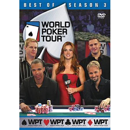 World Poker Tour: The Best of Season 3 (The Best Of Third World)