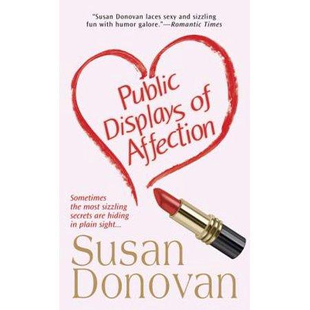 Public Displays of Affection - eBook