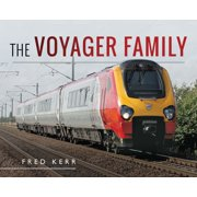 The Voyager Family - eBook