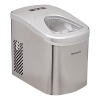 Deals on Frigidaire 26 lb. Countertop Ice Maker EFIC117-SS
