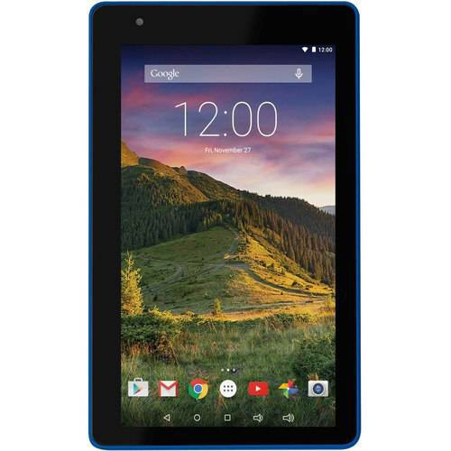 """Click here to buy RCA 7"""" Tablet 8GB Quad Core by RCA."""