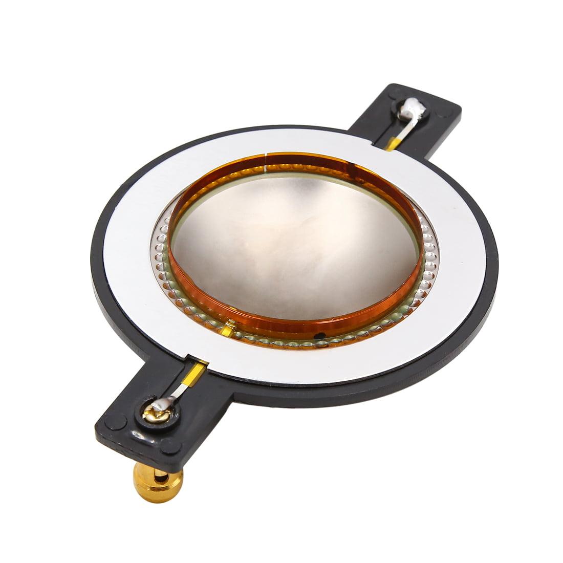 51.2mm Sound Speaker Diaphragm Car Voice Coil Replacement w Copper Pillar