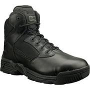 Magnum Men's Stealth Force 6.0 Side Zip Composite Toe Waterproof Tactical Boot