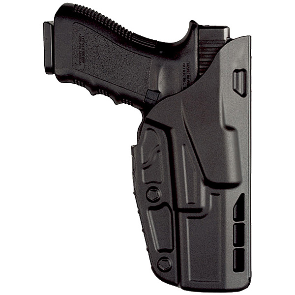 Safariland 7379 Concealment RH Black SafariSeven Glock 1923 by SAFARILAND