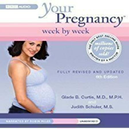 Your Pregnancy Week by Week, Third Trimester -