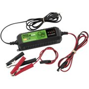 BikeMaster TS0207A Lithium Ion Battery Charger