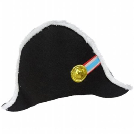 Dress Up America 671 Napoleon Hat](Childrens Dress Up Hats)