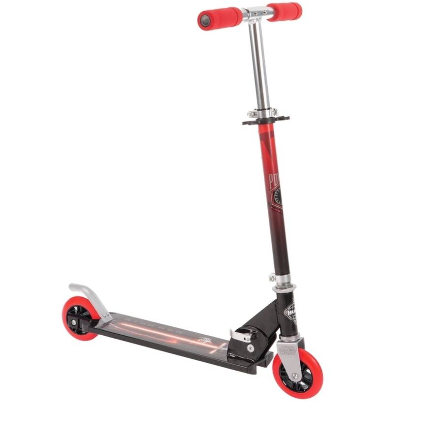 Huffy Boys' Star Wars Episode VII 2-Wheel Inline Scooter