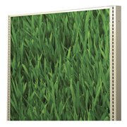 Southern Imperial RGPC-TV-GSR6575 75 L ft.  x 46 W inch Grass Pegskin