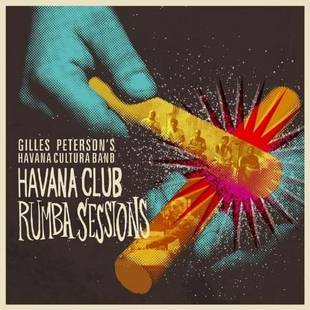 Havana Club Rumba Sessions Part 4 (Vinyl)