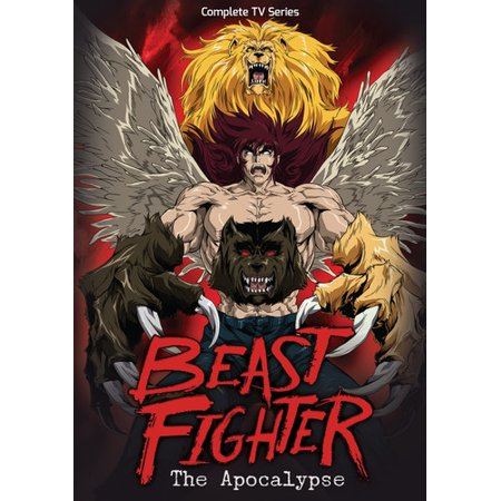 Beast Fighter: The Apocalypse Complete Tv Series (DVD) ()