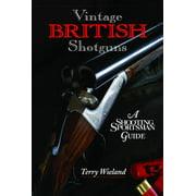 Vintage British Shotguns - eBook