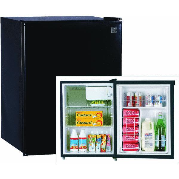 Wellington 2.6 Cu. Ft. Compact Refrigerator