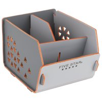 Five Star Caddy Desk Organizer - Classroom & Office Storage