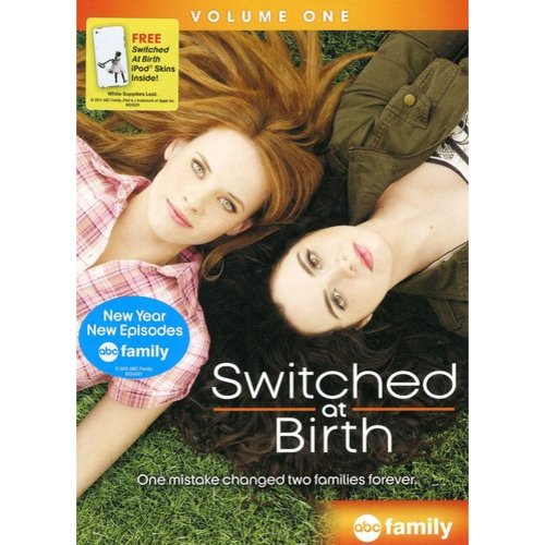 Switched At Birth, Volume One (With Collectible iPod Skins) (Widescreen)