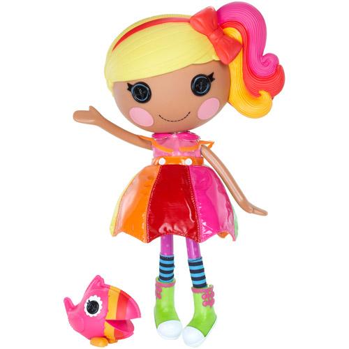 MGA Entertainment Lalaloopsy April Sunsplash Doll