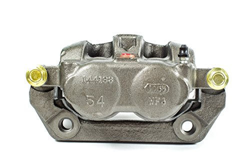 Power Stop L5029 Autospecialty Remanufactured Caliper