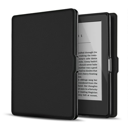 Case for Kindle 8th Generation - Slim & Light Smart Cover Case with Auto  Sleep & Wake for Amazon Kindle E-reader 6