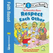 The Berenstain Bears Respect Each Other - eBook