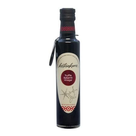 Katankura Extra Virgin Black Truffle Balsamic Vinegar , 250ml (8.5oz)