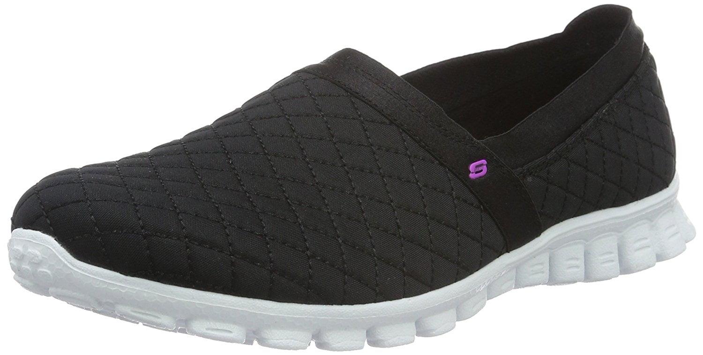 Skechers EZ Flex Bankroll Womens Slip On Sneakers by Skechers