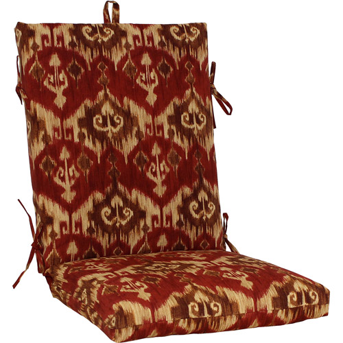 Mainstays Pattern Chair Cushion, Southwest Modesto
