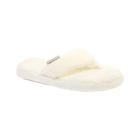 Women's Olivia Thong Slipper (Fairy Cloths)