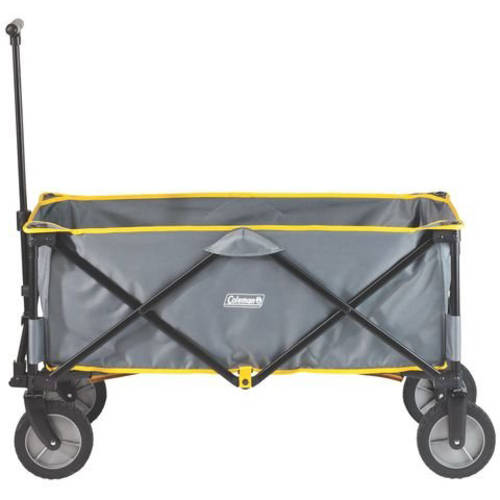 Coleman Camp Wagon, Need, Nylon