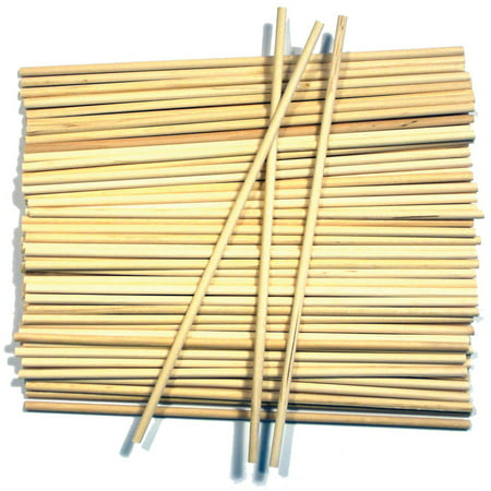 Wood Craft Dowels 6