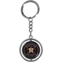 Houston Astros Spinner Key Ring - No Size