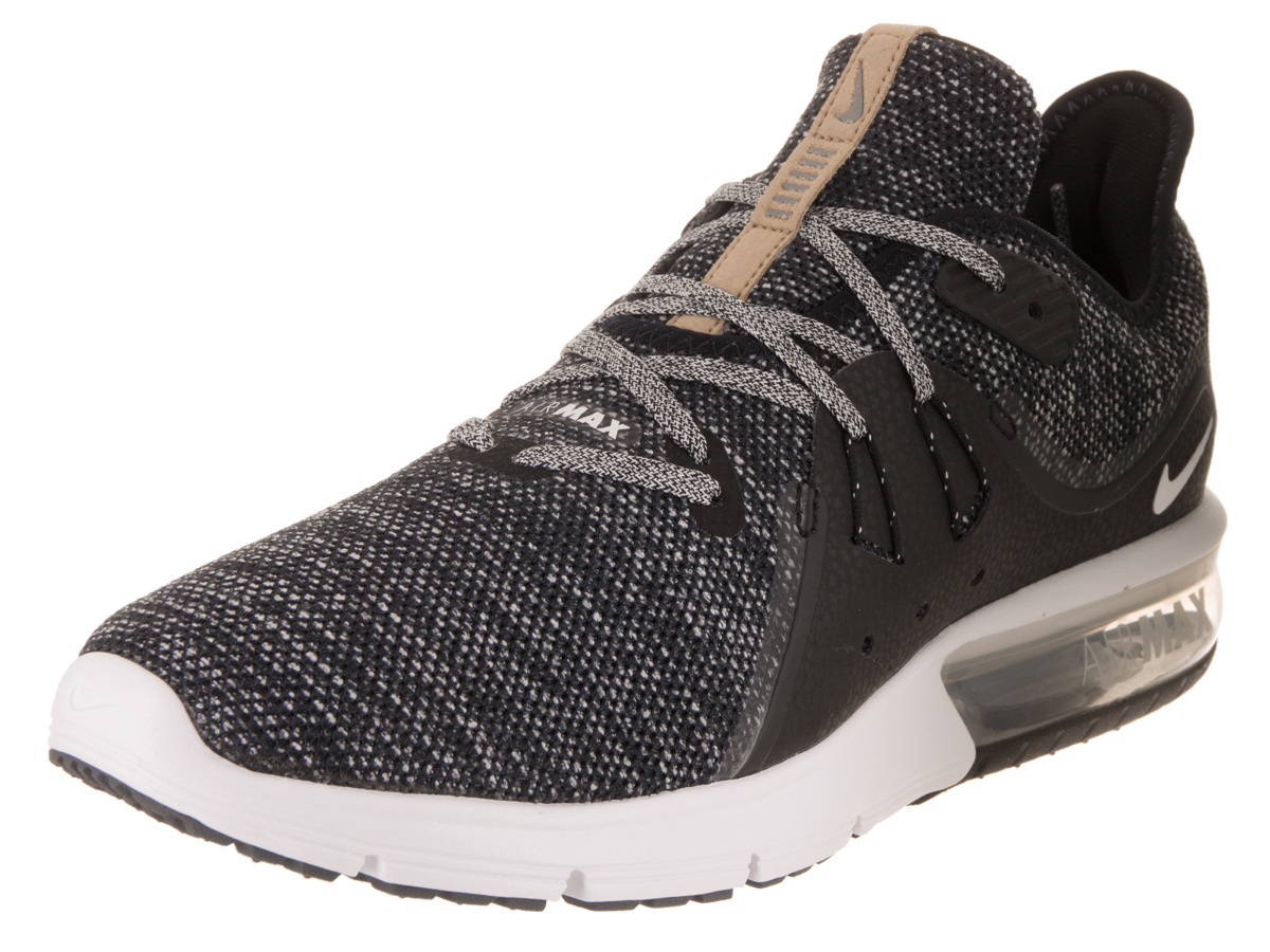 35a18f654b Nike - Nike Men s Air Max Sequent 3 Running Shoe - Walmart.com